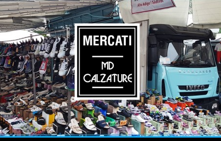 Calzature md